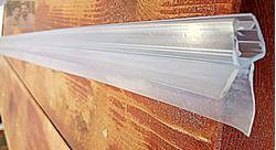 """תמונה של מגב סיליקון תחתון למקלחון 6 מ""""מ"""