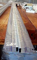 תמונה של מגב מגנט למקלחון חזיתי